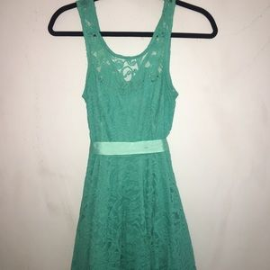 La Scala Dresses - semi-formal dress